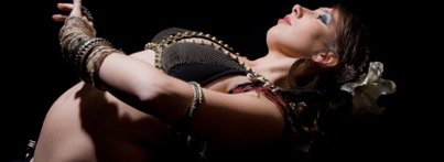 Picture: Belly Dancer
