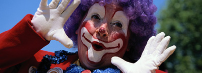Picture: Clown