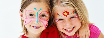 Picture: Face Painter