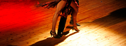 Picture: Swing Dancer