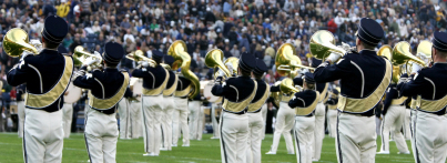 Picture: Marching Band