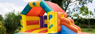 Picture: Bounce House