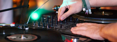 Picture: Bar Mitzvah DJ