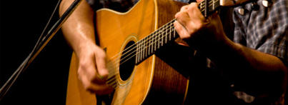Picture: Acoustic Guitarist