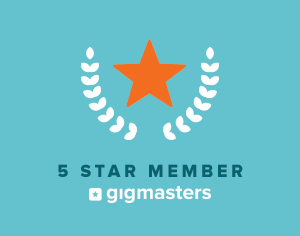 Gigmasters - Booking 80s Bands Online Since 1997